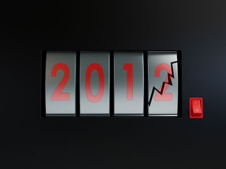 End of the World 2012 photo