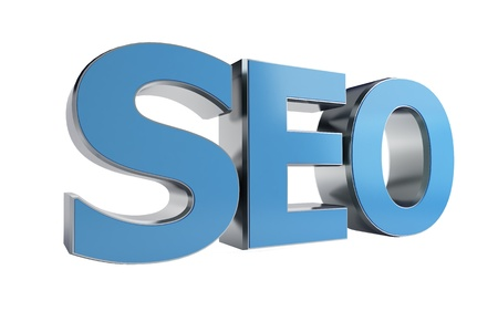 SEO Stock Photo - 8458505