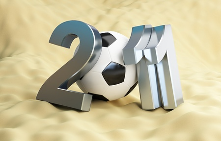 Holiday Season 2011 Stock Photo - 8684803