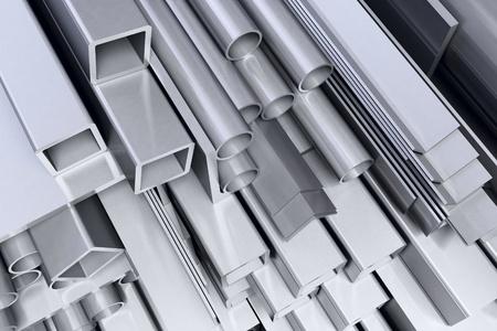 firmeza: cuadrada de metal de fondo