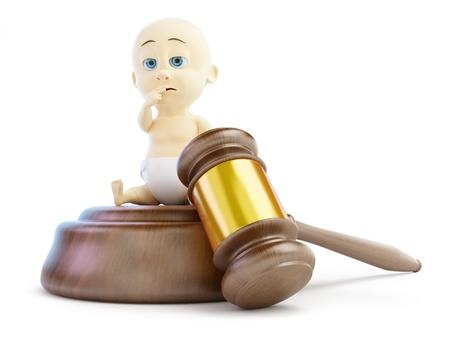 derechos humanos: privaci�n de los derechos sobre un fondo blanco