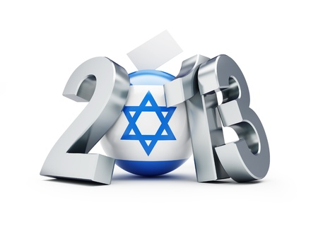 elector: Elections in Israel 2013