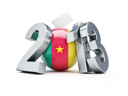 parliamentary: Parliamentary elections in Cameroon 2013
