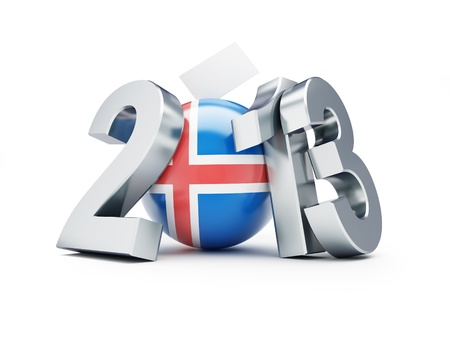 parlamentario: elecciones parlamentarias en Islandia