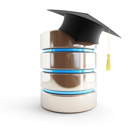 hdd: database of graduates, school children, students