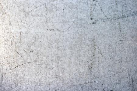 galvanize: old galvanized sheet