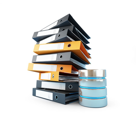 hdd: computer database will replace the classic folders