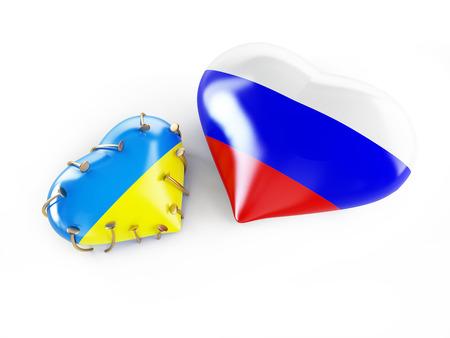 hobnail: russian aggression against ukraine
