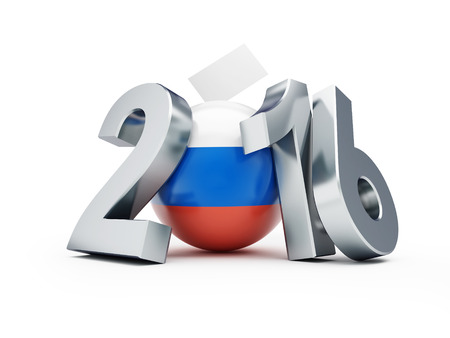 election: Elections to the State Duma in Russia, United Voting Day in Russia.