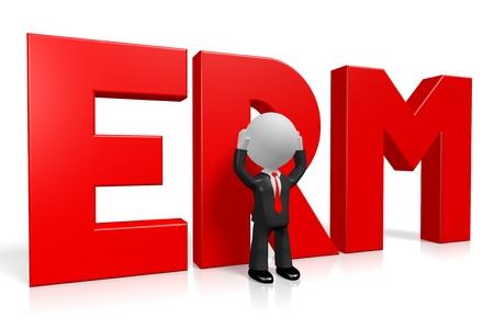 3D ERM concept
