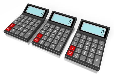 3D calculators