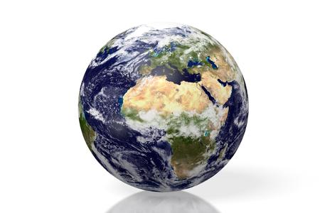 Earth concept