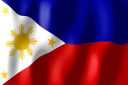 Filippijnen - vlag