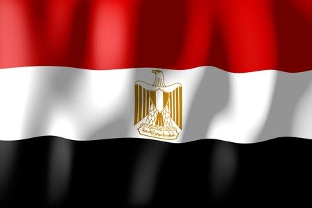 Egypt - flag