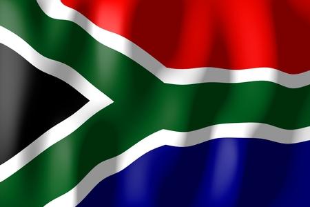 Afrique du Sud - Afrique du Sud