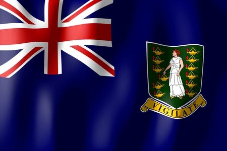 virgin islands: Virgin Islands - flag