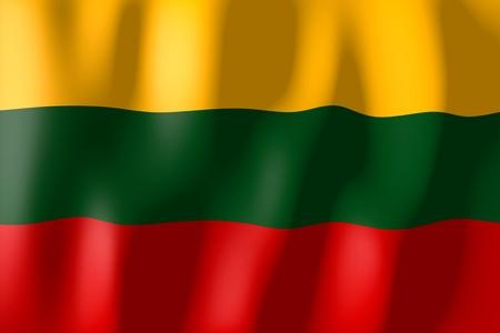 Lithuania - flag