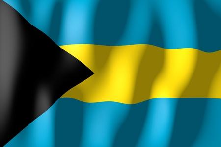 Bahamas - flag