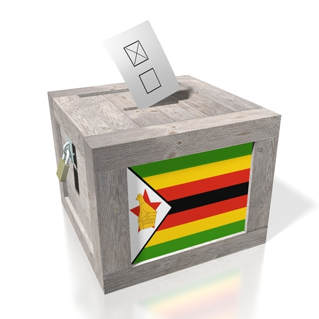 Electionvoting concept