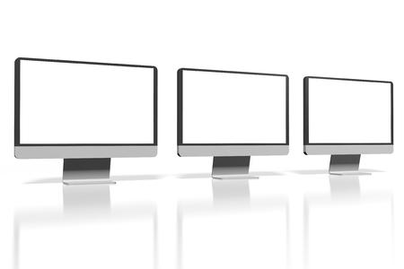 Monitoren concept