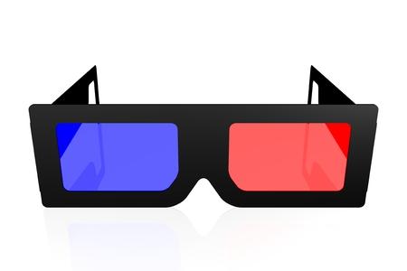 3D film concept
