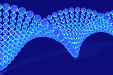 3D DNA chainDNA code