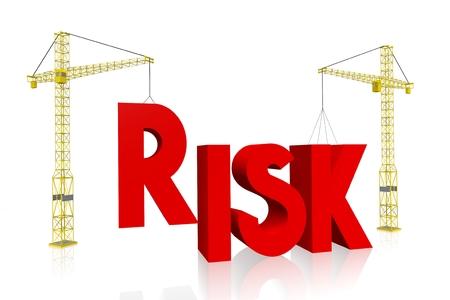 Crane concept - risk