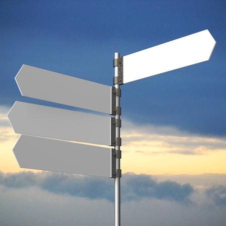 Singpost concept