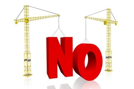 Crane concept - no