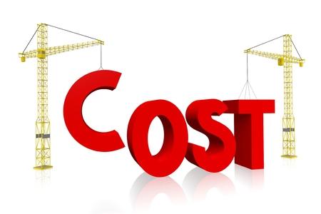 Crane concept - cost