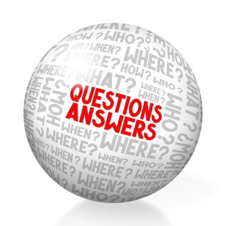 Vragen en antwoorden concept