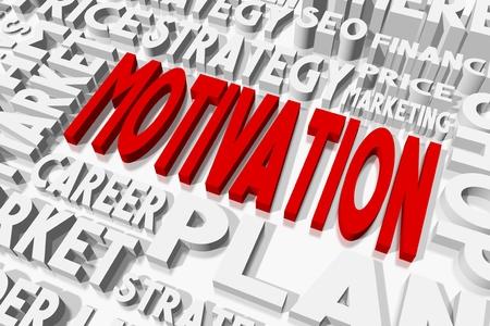 oncept: Motivation concept