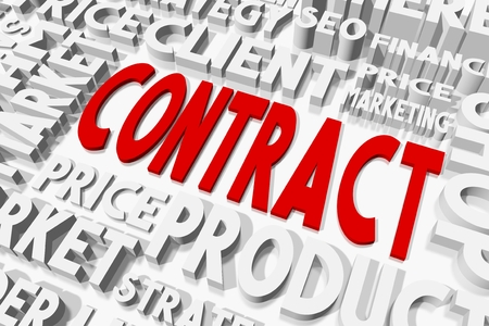oncept: Contract concept