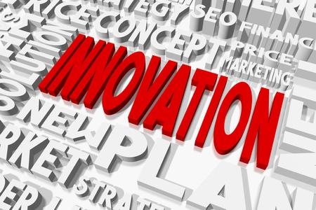oncept: Innovation concept