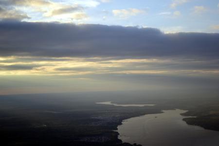 volga: Volga River, Russia