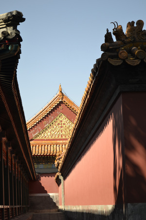 Empress palace