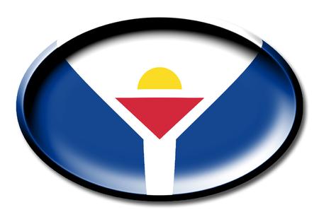 saint martin: Flag of Saint Martin