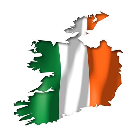 アイルランド 写真素材