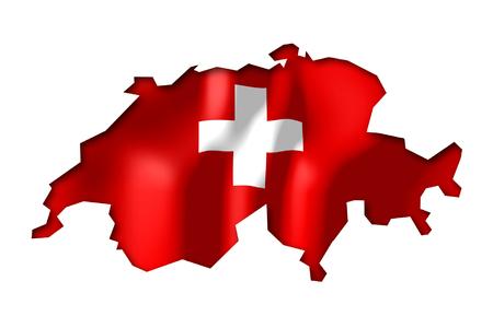 Suisse Banque d'images - 83030051