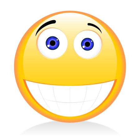 laughter: Emoji, emoticon - laughter