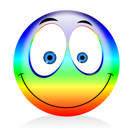 Emoji, emoticon - gay/lesbian, LGBT