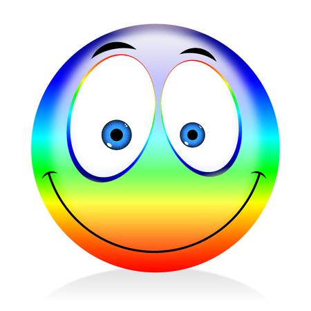 Emoji, emoticon - gaylesbian, LGBT