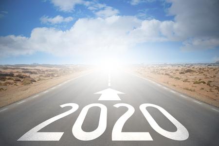 도로 개념 - 2020