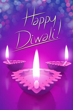 Happy Diwali Stockfoto - 106531014