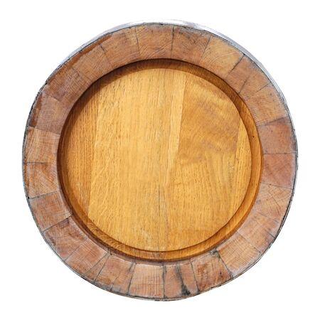 Wooden signpost concept Imagens