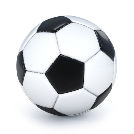 football Banque d'images - 40185688