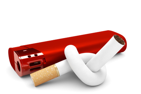 nodes: Nodes in cigarette