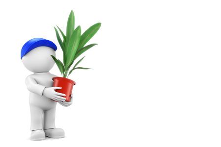 greening: plant lovers