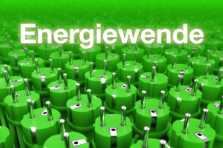 transition: energy transition