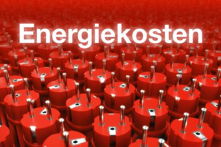 energy costs: energy costs